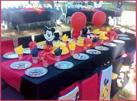 Minnie Mouse 1st Birthday Table Cover Eskayalitim