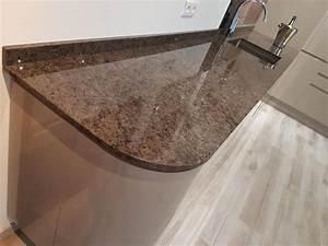 Protege Plan De Travail : plan de travail granit et marbre villebon velizy ~ Premium-room.com Idées de Décoration