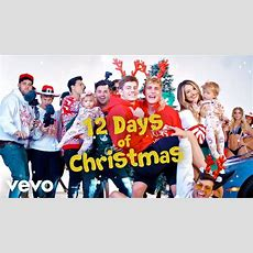 Jake Paul  12 Days Of Christmas (feat Nick Crompton) Youtube