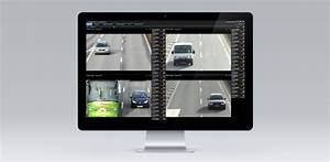 XProtect® LPR License plate recognition | Centra Security ...