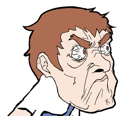 Meme Cartoon Faces - memes angry face image memes at relatably com