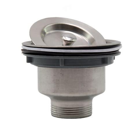 kitchen sink drain wrench stainless steel strainer filter drain basket for kitchen 5756