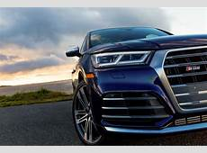 Audi RS Q5 coming soon with RS 5's 450horsepower V6