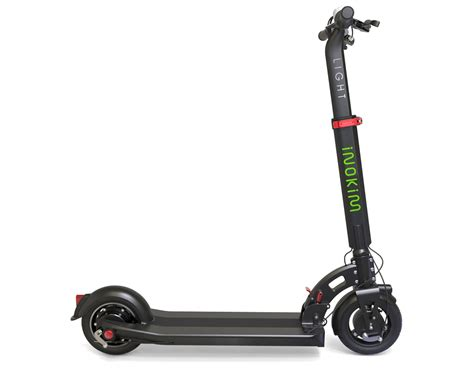 Inokim Electric Scooter