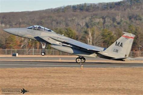 barnes air national guard base westover air reserve base