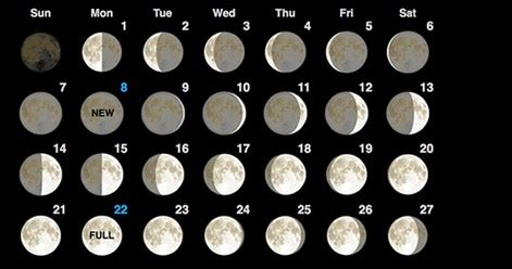 printable calendar september  moon phases calendar