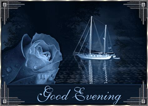 Evening Animated Wallpaper - evening graphics mobile wallpapers