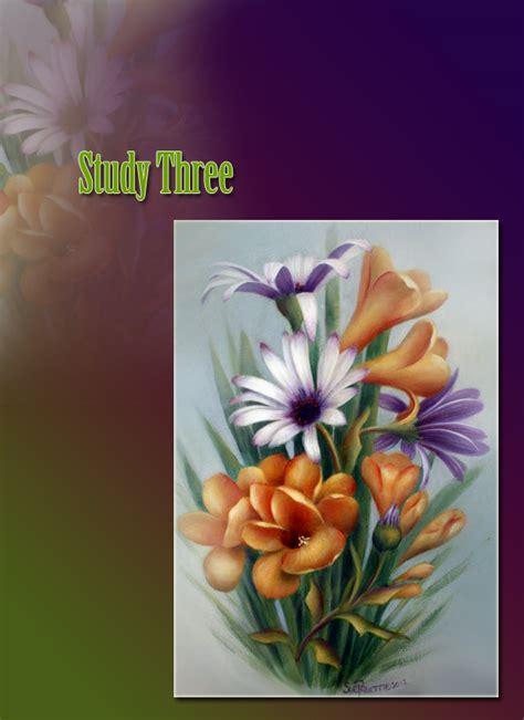 Photos Acrylic Flower Painting Tutorials Drawing Art