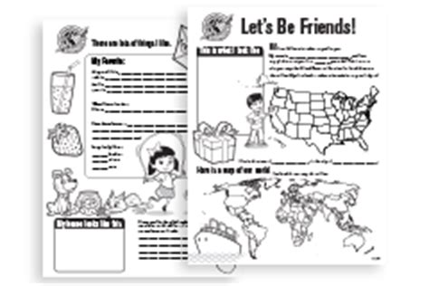 Operation Christmas Child Coloring Page Erieairfair
