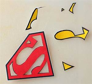 superman symbol template clipartsco With superman logo template for cake