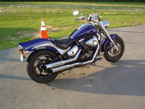 2008 Suzuki Boulevard M50 by 2008 Suzuki Boulevard M50 Moto Zombdrive