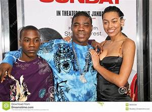 Tracy Morgan editorial photo. Image of dome, hollywood ...