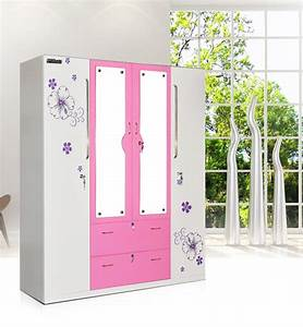 Home furniture wardrobe closetsteel almirah for india for Buy godrej home furniture online india