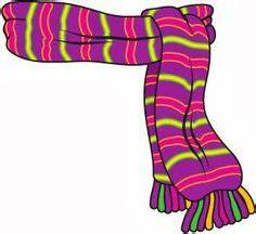Clip Art Christmas Scarf Clipart - Clipart Suggest