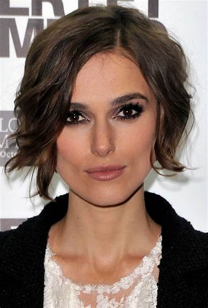 Square Short Hairstyles Face Faces