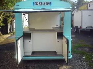 Food Truck Occasion : xl foodtruck rolling street ~ Gottalentnigeria.com Avis de Voitures