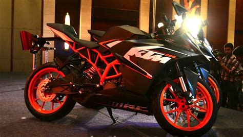 Ktm Rc 200 2019 by 2019 Ktm Rc 200 With Abs Launched At Rs 1 88 Lakhs
