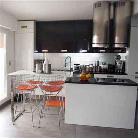 cuisines petites surfaces cuisine surface homeandgarden