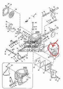 1994 Seadoo Xp Vts Wiring Diagram