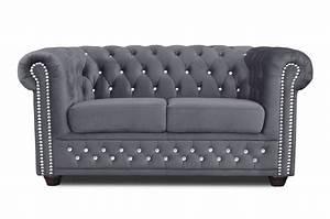 Chesterfield Sessel Stoff : chesterfield sofa 3 2er sitzer sessel garnitur couch stoff rot b rom bel neu ebay ~ Markanthonyermac.com Haus und Dekorationen