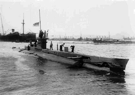German U Boats Technology by Daring The Dardanelles Submarines In The Sea Of