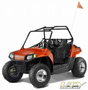Big Wheel Kit Now Available For The Polaris Rzr 170