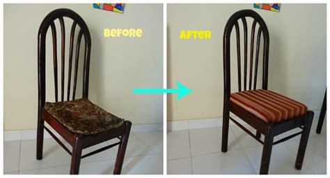 How To Upholster A Chair by Nichuspace Upholster A Chair