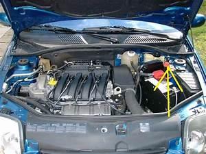 Probleme De Demarrage Clio 2 : renault clio essence 1 6l rxt an 2000 probl me anti d marrage r solu ~ Gottalentnigeria.com Avis de Voitures
