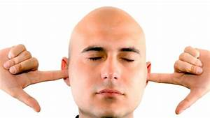 Plug Your Ears And Speak Normally To Have Conversations At
