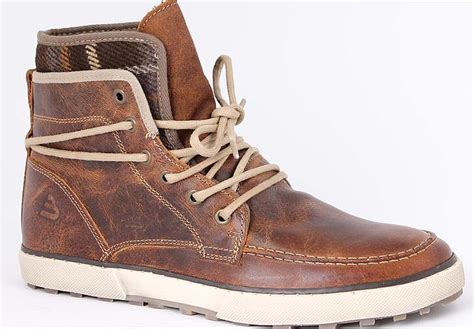 Bullboxer Herren Trend Boots In Braun By Trend Design