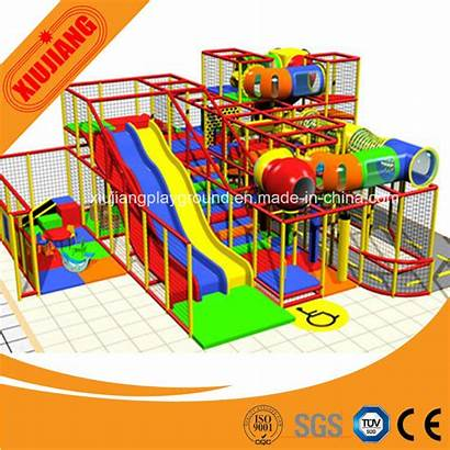 Playground Slides Indoor Children Commercial China Customized