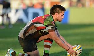 Harlequins 18-14 Newcastle - match report: Late Ben Botica ...