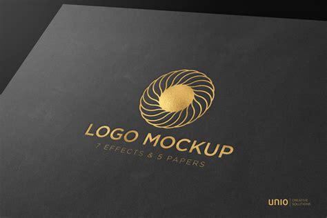 Logo Mockup Logo Mockup