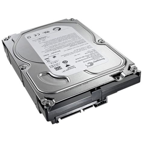 hdd interno disco duro seagate 4tb interno sure store