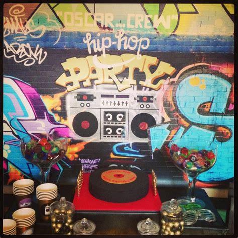 monster party  school hip hop hip hop party