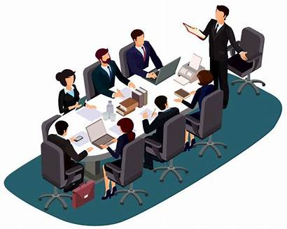 Board Committee Freepik Meeting Gifts Leadership Program