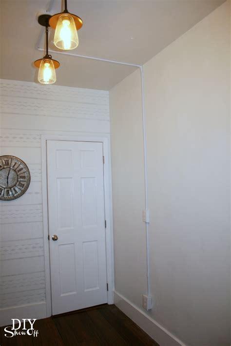 pantry lighting details diy show  diy decorating