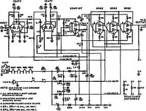 Rca Misc Schematics - Manual - Circuit Diagrams