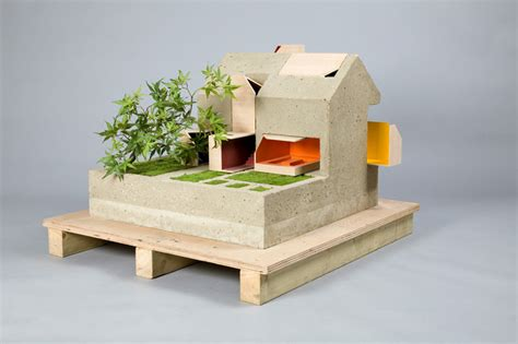 Dollhouses Designed By Architects by Dollhouses Designed By Architects