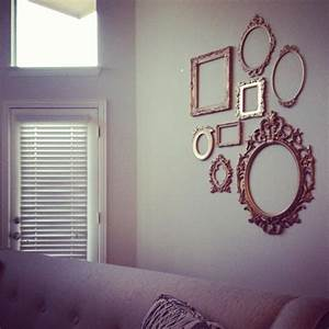Best empty picture frames ideas on
