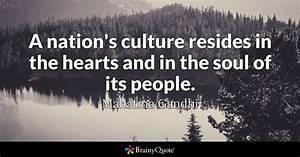 Mahatma Gandhi ... Identity And Society Quotes
