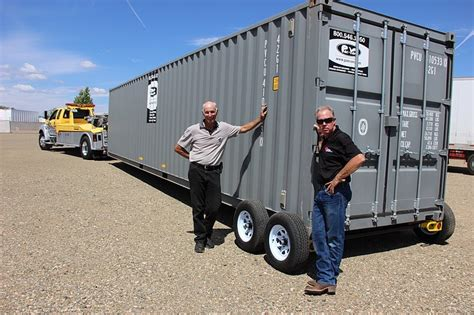 Local Inventors Prepare To Launch Their Product For Towing