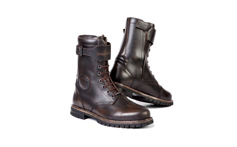 ace cafe stylmartin rocket boots