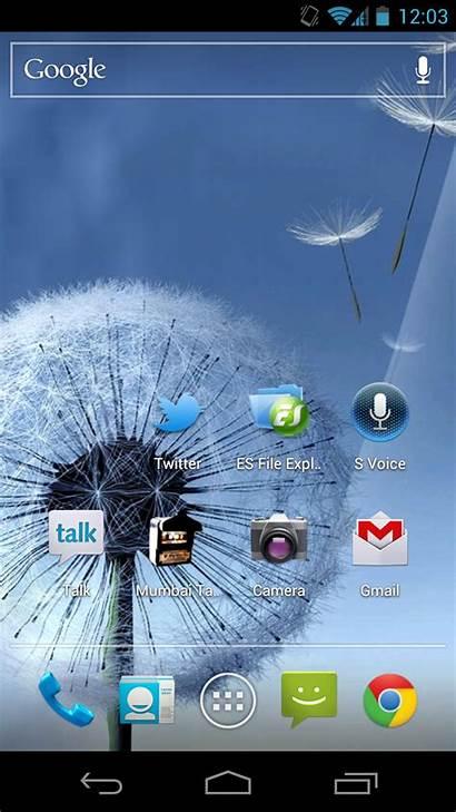 Samsung Galaxy Wallpapers Android Phone Apk Descargar