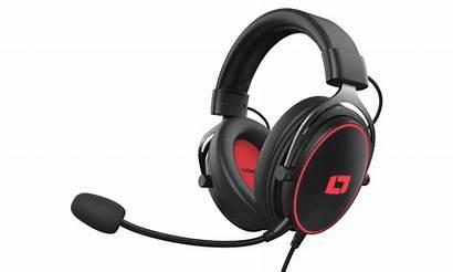 Headset Gaming Lioncast Rgb Lx55 Usb Pc