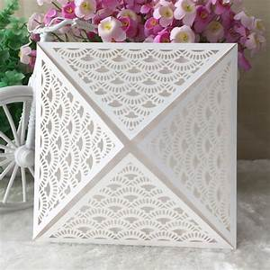 online get cheap laser cut invitations aliexpresscom With laser cut wedding invitations for sale