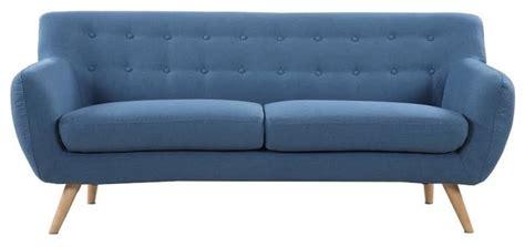 Mid Century Modern Sofa Seat