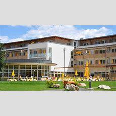 Optimamed Gesundheitsresort Bad St Leonhard (bad St