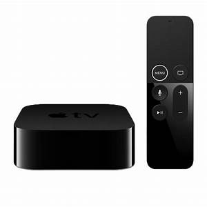 Apple TV 4K - Technical Specifications