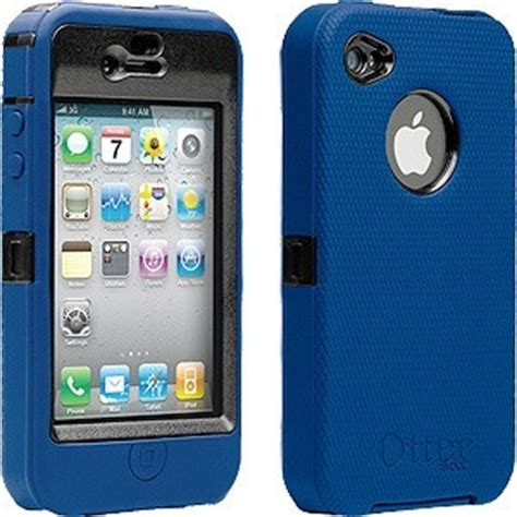 otterbox for iphone 4 otterbox defender series holster for iphone 4 4s